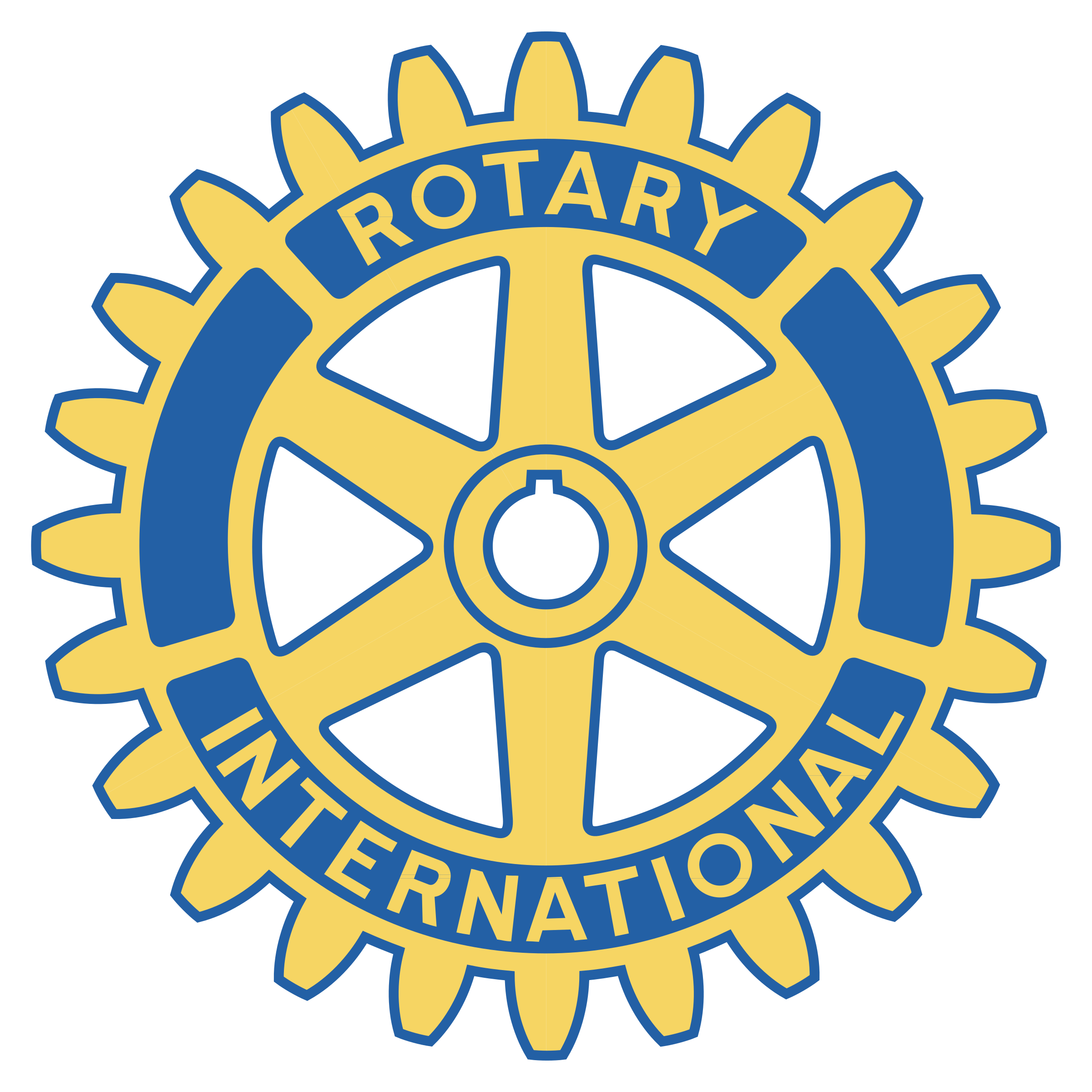 Rotary International Logo